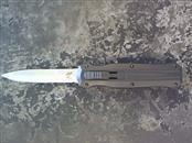 BENCHMADE Pocket Knife PAGAN otf 3321